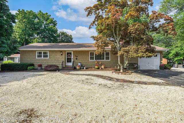 516 Sunrise Boulevard, Forked River, NJ 08731 (MLS #22124610) :: Kay Platinum Real Estate Group