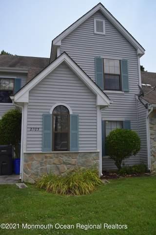 2705 Canyon Court, Mays Landing, NJ 08330 (MLS #22124611) :: Kay Platinum Real Estate Group