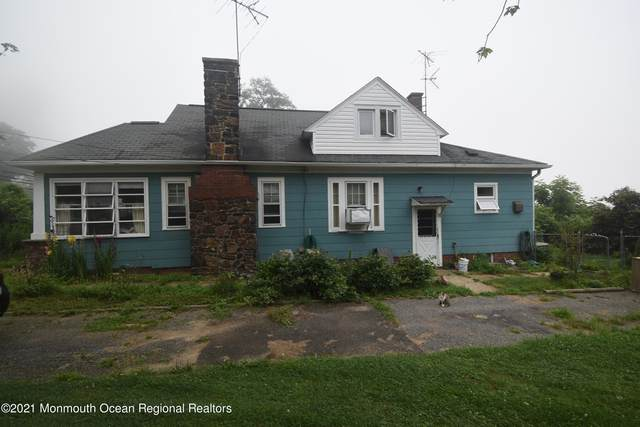 260 Navesink, Highlands, NJ 07732 (MLS #22124613) :: William Hagan Group