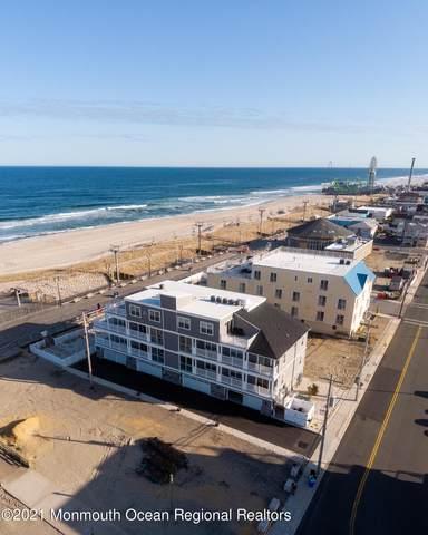 1515 Ocean Avenue A3, Seaside Heights, NJ 08751 (MLS #22124614) :: The Ventre Team