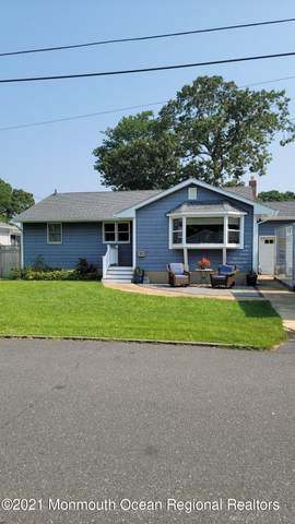 821 Fay Court, Point Pleasant, NJ 08742 (MLS #22124615) :: The MEEHAN Group of RE/MAX New Beginnings Realty