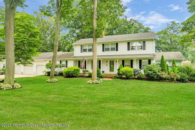 629 Duchess Court, Toms River, NJ 08753 (MLS #22124644) :: The MEEHAN Group of RE/MAX New Beginnings Realty