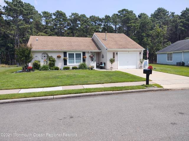12 Abbey Court, Forked River, NJ 08731 (MLS #22124647) :: Team Gio   RE/MAX