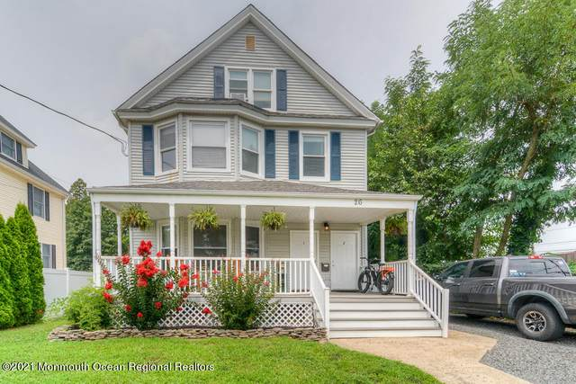 26 Reckless Place, Red Bank, NJ 07701 (MLS #22124656) :: The Ventre Team