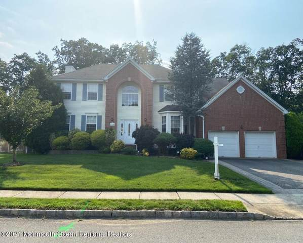730 Spruce Hill Drive, Toms River, NJ 08753 (MLS #22124666) :: The CG Group | RE/MAX Revolution