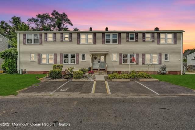 93 Barker Avenue, Shrewsbury Twp, NJ 07724 (MLS #22124698) :: The MEEHAN Group of RE/MAX New Beginnings Realty