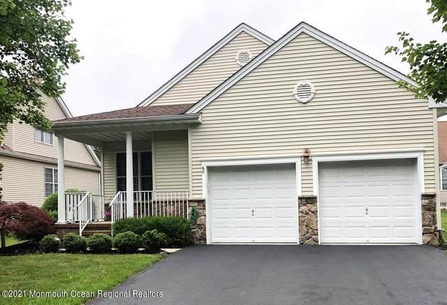 60 Rolling Meadows Boulevard S, Ocean Twp, NJ 07712 (MLS #22124729) :: Kiliszek Real Estate Experts
