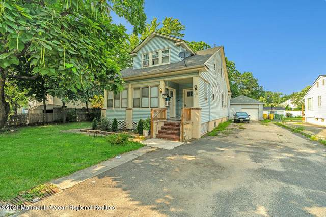 1011 Central Avenue, Lakewood, NJ 08701 (MLS #22124761) :: The MEEHAN Group of RE/MAX New Beginnings Realty