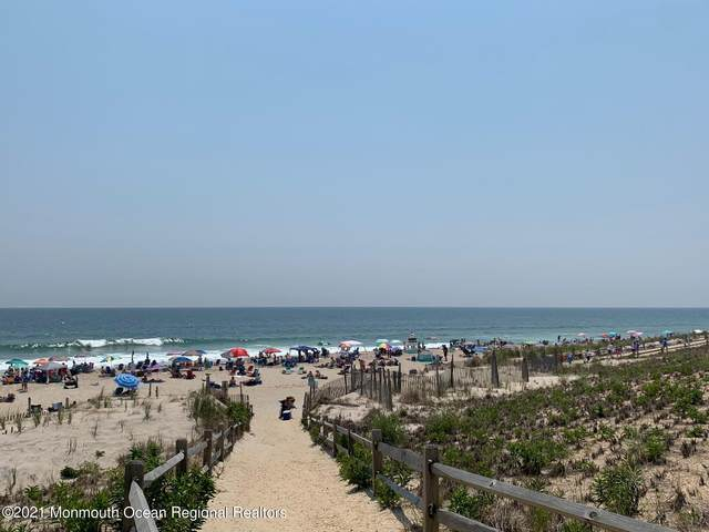 1 Centre Street #14, Beach Haven, NJ 08008 (MLS #22124764) :: The MEEHAN Group of RE/MAX New Beginnings Realty