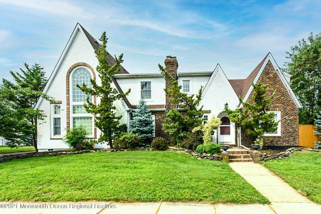 11 Walada Avenue, Port Monmouth, NJ 07758 (MLS #22124773) :: The MEEHAN Group of RE/MAX New Beginnings Realty
