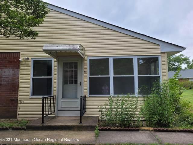 6 Snowberry Lane C, Whiting, NJ 08759 (MLS #22124874) :: The Sikora Group