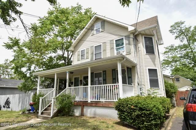 352 Carr Avenue, Keansburg, NJ 07734 (MLS #22124924) :: The Sikora Group
