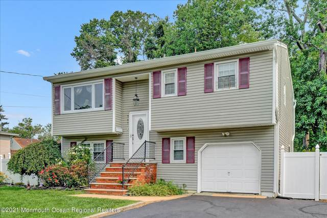 365 E End Avenue, Belford, NJ 07718 (MLS #22124942) :: The MEEHAN Group of RE/MAX New Beginnings Realty