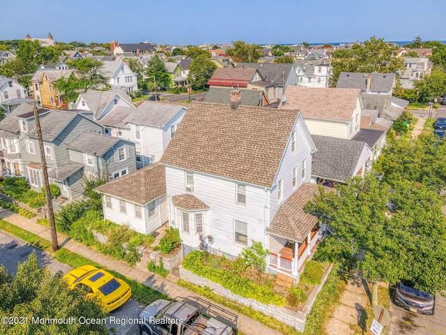 113 Cookman Avenue, Ocean Grove, NJ 07756 (MLS #22124980) :: The MEEHAN Group of RE/MAX New Beginnings Realty
