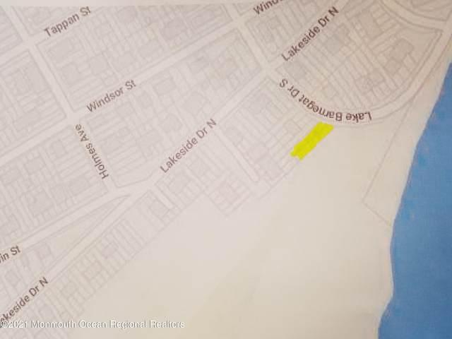 0 S Lake Barnegat Drive, Forked River, NJ 08731 (MLS #22124990) :: The Sikora Group