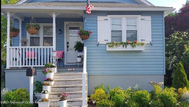 119 Frederick Avenue, Maple Shade, NJ 08052 (MLS #22125025) :: The Sikora Group