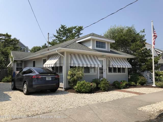 106 6th Avenue, Normandy Beach, NJ 08739 (MLS #22125091) :: The Sikora Group