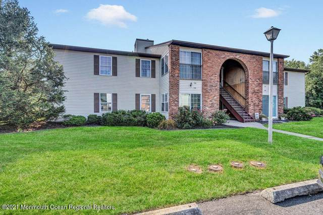 154 Frontier Way, Tinton Falls, NJ 07753 (MLS #22125099) :: The MEEHAN Group of RE/MAX New Beginnings Realty