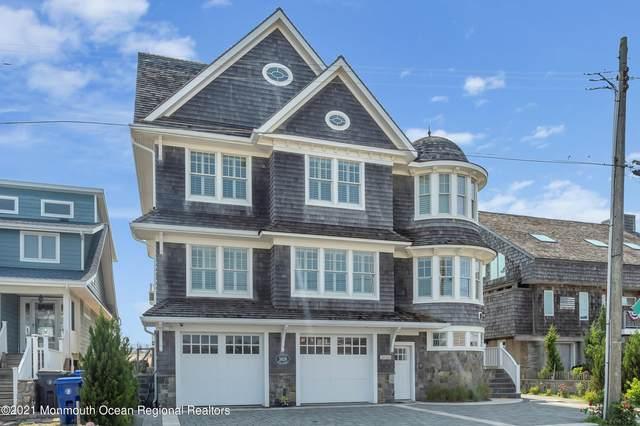 3628 Ocean Terrace, Lavallette, NJ 08735 (MLS #22125131) :: The MEEHAN Group of RE/MAX New Beginnings Realty
