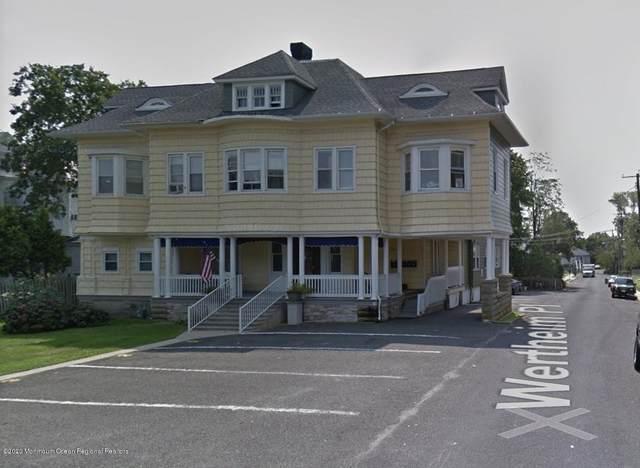 74 Cedar Avenue, Long Branch, NJ 07740 (MLS #22125134) :: PORTERPLUS REALTY