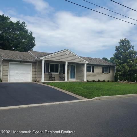 707 Sateroja Road, Brick, NJ 08724 (MLS #22125140) :: The MEEHAN Group of RE/MAX New Beginnings Realty