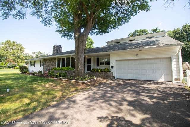 14 N Garden Terrace, East Brunswick, NJ 08816 (MLS #22125160) :: Kay Platinum Real Estate Group