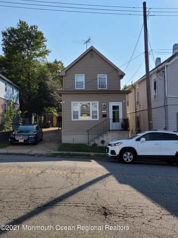 236 S Feltus Street, South Amboy, NJ 08879 (MLS #22125163) :: Halo Realty