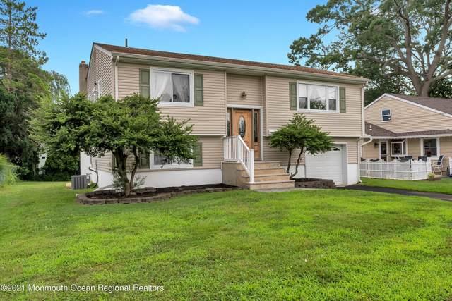 1112 Bendermere Avenue, Ocean Twp, NJ 07712 (MLS #22125169) :: The MEEHAN Group of RE/MAX New Beginnings Realty