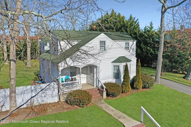 564 Monmouth Avenue, Spring Lake Heights, NJ 07762 (MLS #22125214) :: Team Pagano