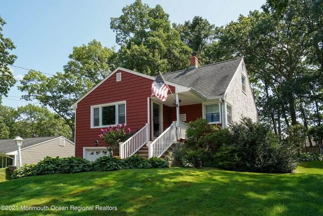 400 Lakewood Road, Neptune Township, NJ 07753 (#22125219) :: Daunno Realty Services, LLC