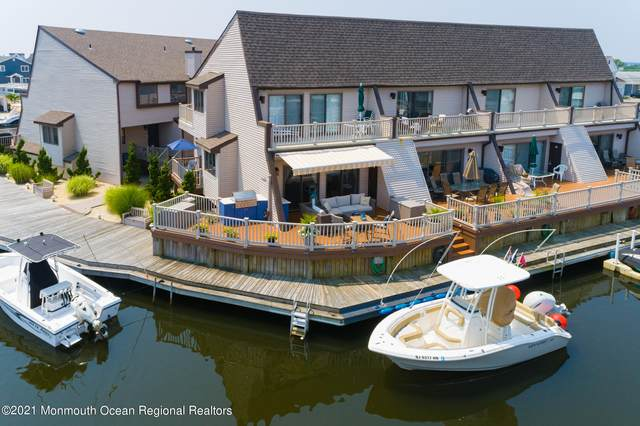 2 6th Terrace #8, Ortley Beach, NJ 08751 (MLS #22125238) :: The MEEHAN Group of RE/MAX New Beginnings Realty