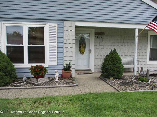 849A Winchester Court, Manchester, NJ 08759 (MLS #22125242) :: PORTERPLUS REALTY