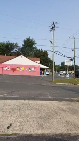 2940 Us 9, Howell, NJ 07731 (MLS #22125284) :: The Ventre Team