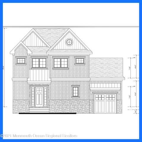 150 Navesink Avenue, Highlands, NJ 07732 (MLS #22125285) :: William Hagan Group