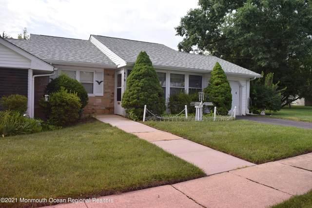 40D Hibiscus Drive, Lakewood, NJ 08701 (MLS #22125307) :: Halo Realty