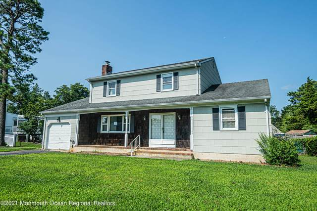 1945 Sweetwood Drive, Forked River, NJ 08731 (MLS #22125316) :: Halo Realty