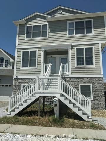 133 Randall Avenue A, Point Pleasant Beach, NJ 08742 (MLS #22125320) :: Halo Realty