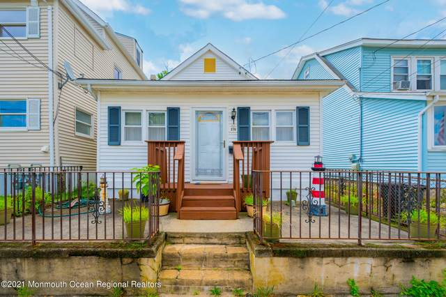 170 Center Avenue, Keansburg, NJ 07734 (MLS #22125355) :: The DeMoro Realty Group | Keller Williams Realty West Monmouth