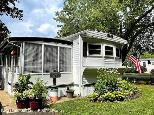 7 Village Road, Morganville, NJ 07751 (MLS #22125381) :: William Hagan Group