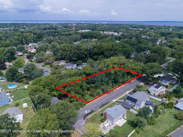 724 Harmony Road, North Middletown, NJ 07748 (MLS #22125392) :: The CG Group | RE/MAX Revolution