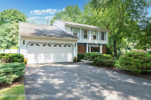 133 Lynch Road, Middletown, NJ 07748 (MLS #22125438) :: The CG Group | RE/MAX Revolution