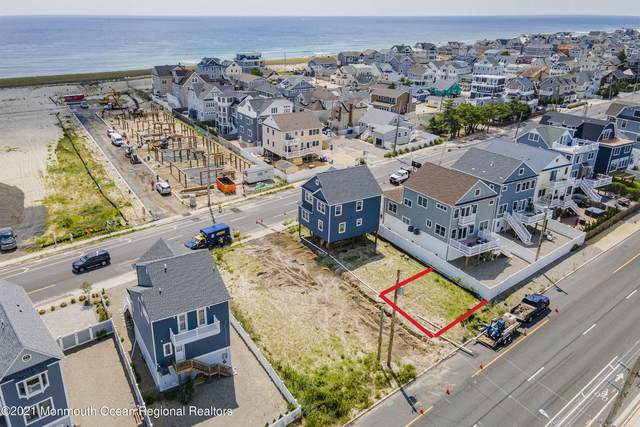 5 W Marion Street #18, Mantoloking, NJ 08738 (MLS #22125442) :: The CG Group | RE/MAX Revolution
