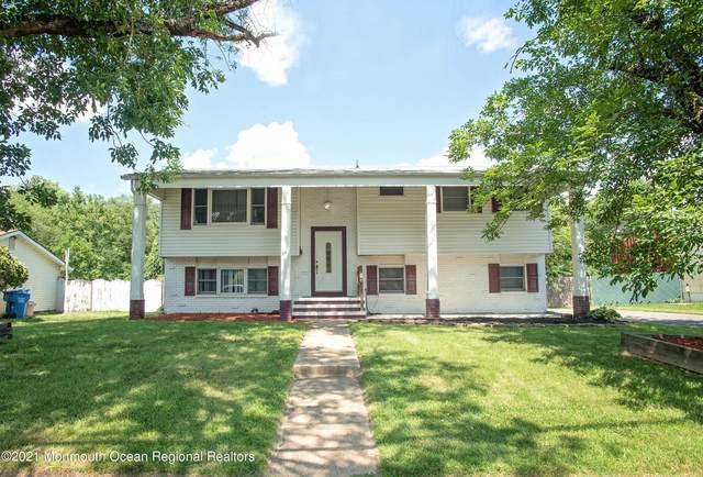 34 Arizona Avenue, Jackson, NJ 08527 (MLS #22125459) :: Kiliszek Real Estate Experts