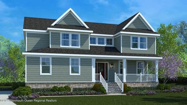 6 Timber Road, East Brunswick, NJ 08816 (MLS #22125462) :: Kiliszek Real Estate Experts