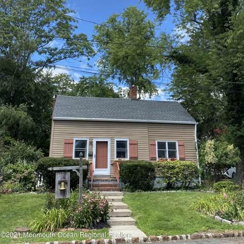 14 Liberty Street, Middletown, NJ 07748 (MLS #22125473) :: The Dekanski Home Selling Team