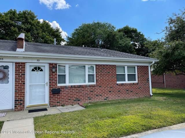 53 Riveredge Drive, Brick, NJ 08724 (#22125536) :: Rowack Real Estate Team
