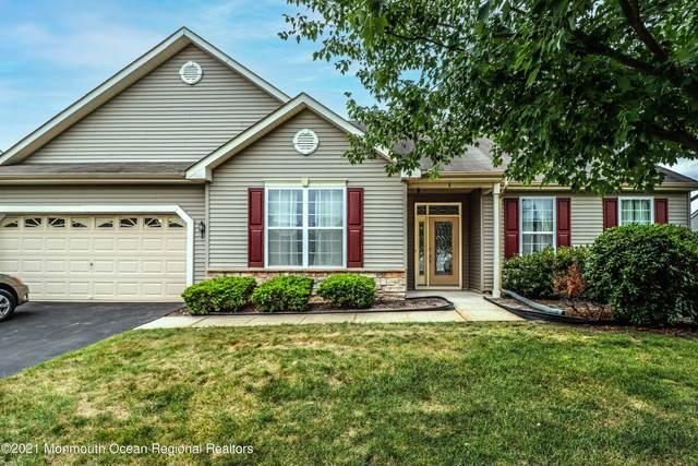 6 Tisdale Road, Whiting, NJ 08759 (MLS #22125564) :: Kiliszek Real Estate Experts