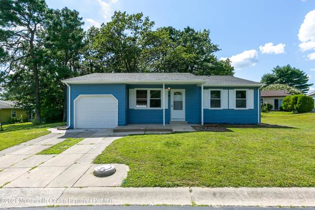 16 Brentwood Street #73, Whiting, NJ 08759 (MLS #22125597) :: The CG Group | RE/MAX Revolution
