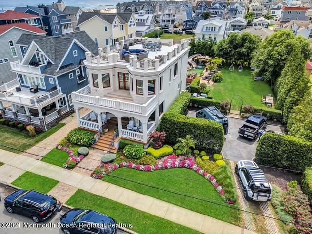 103-105 11th Avenue, Belmar, NJ 07719 (#22125635) :: Daunno Realty Services, LLC