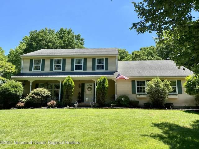 531 Buchanan Boulevard, Red Bank, NJ 07701 (MLS #22125669) :: Kiliszek Real Estate Experts